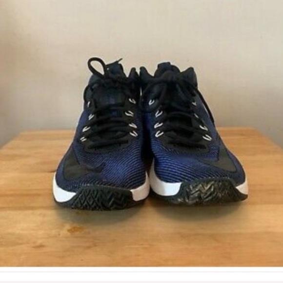 Nike Air Max Infuriate Men's Basketball Shoes